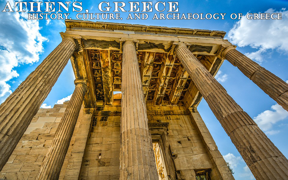 Athens: Spring Faculty-Led